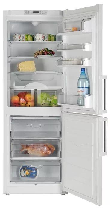 ремонт холодильника Атлант ХМ 6321-101
