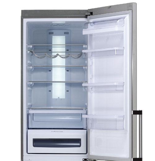 Отличия двухкомпрессорных холодильников, от моделей с одним компрессором