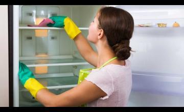Опасен ли фреон из холодильника?